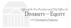 Logo - Office of Diversity and Equity
